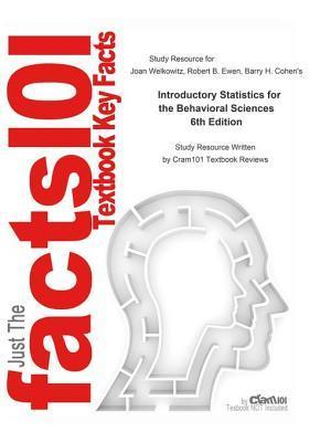 Introductory Statistics for the Behavioral Sciences af CTI Reviews