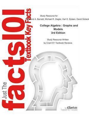 College Algebra , Graphs and Models af CTI Reviews