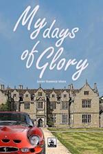 My Days of Glory af Javier Ramirez Viera