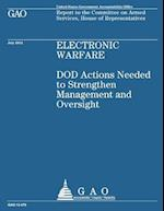 Electronic Warfare af Government Accountability Office