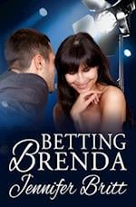 Betting Brenda af Jennifer Britt