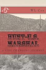 Hunt-U.S. Marshal af Wl Cox