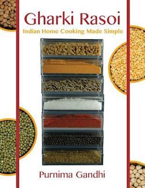 Bog, paperback Gharki Rasoi af Purnima B. Gandhi
