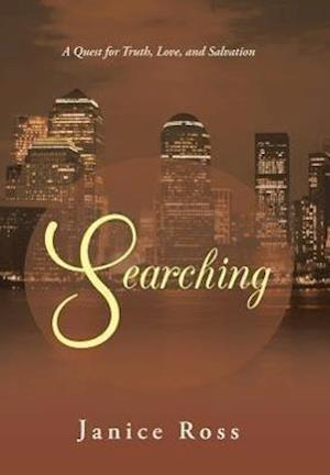 Searching af Janice Ross