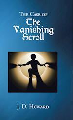 The Case of the Vanishing Scroll af J. D. Howard