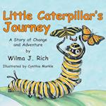 Little Caterpillar's Journey af Wilma J. Rich