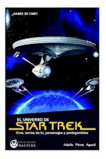 El Universo de Star Trek af Adolfo Perez Agusti