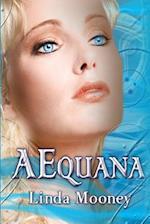 Aequana af Linda Mooney