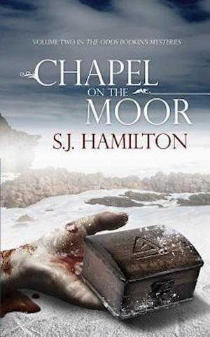 Chapel on the Moor af S. J. Hamilton