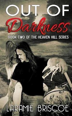 Out of Darkness af Laramie Briscoe