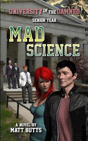 Mad Science af Matt Butts