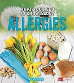 What You Need to Know about Allergies (Focus on Health)