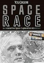 Space Race (You Choose Space)