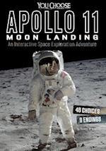 Apollo 11 Moon Landing (You Choose Space)