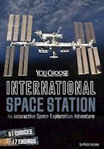 International Space Station (You Choose Space)