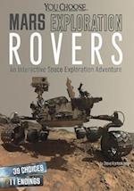 Mars Exploration Rovers (You Choose Space)