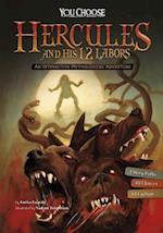 Hercules and His 12 Labors (You Choose Ancient Greek Myths)