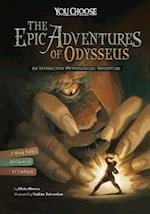 The Epic Adventures of Odysseus (You Choose Ancient Greek Myths)