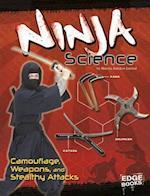 Ninja Science (Warrior Science)