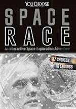 Space Race (You Choose Books)