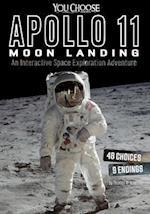 Apollo 11 Moon Landing (You Choose Books)