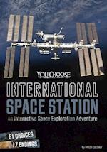 International Space Station (You Choose Books)