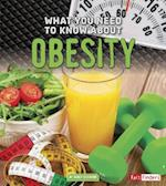 What You Need to Know About Obesity (Fact Finders)