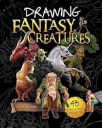 Drawing Fantasy Creatures (Edge Books Drawing Fantasy Creatures)