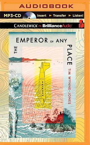 The Emperor of Any Place af Tim Wynne-Jones