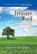 The Treasure of the Word