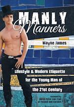 Manly Manners af Wayne James