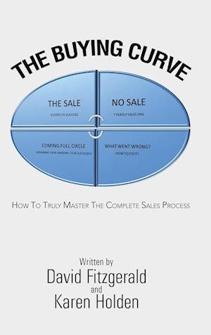 The Buying Curve af David Fitzgerald