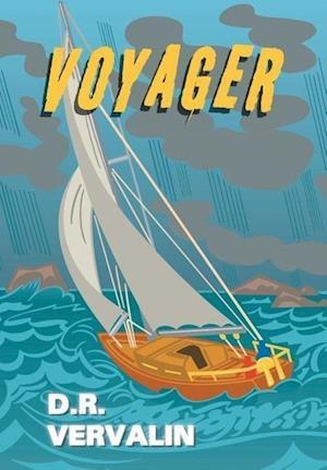 Voyager af D. R. Vervalin