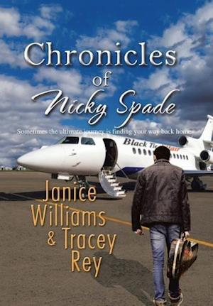 Chronicles of Nicky Spade af Janice Williams, Tracey Rey
