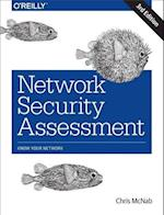 Network Security Assessment (Network Security Assessment)