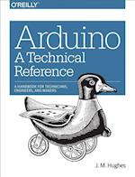 Arduino af John M. Hughes