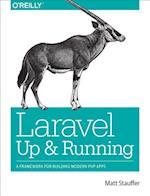 Laravel - Up and Running