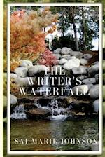 The Writer's Waterfall af Sai Marie Johnson