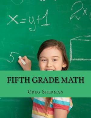 Fifth Grade Math af Home School Brew, Greg Sherman