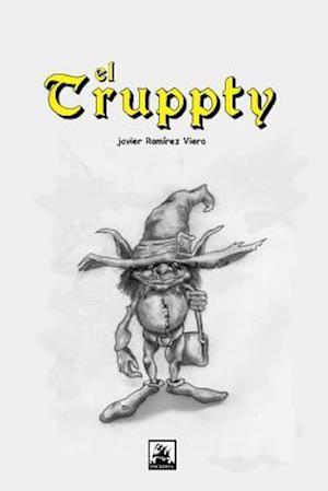 Bog, paperback El Truppty af Javier Ramirez Viera