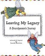 Leaving My Legacy af Laurie Barrows