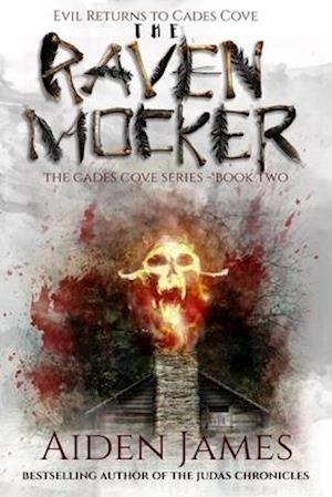 The Raven Mocker af Aiden James