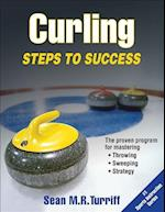 Curling (Steps to Success Activity Series)