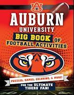 Auburn University (Hawks Nest Activity Books)