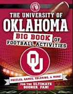 The University of Oklahoma (Hawks Nest Activity Books)