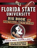 Florida State University (Hawks Nest Activity Books)