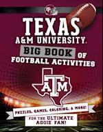 Texas A&M University (Hawks Nest Activity Books)