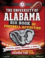 The University of Alabama (Hawks Nest Activity Books)