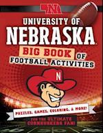 University of Nebraska (Hawks Nest Activity Books)