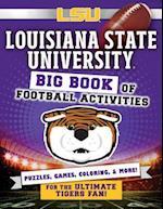 Louisiana State University (Hawks Nest Activity Books)